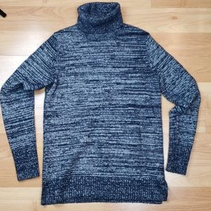 J Crew Turtleneck Sweater